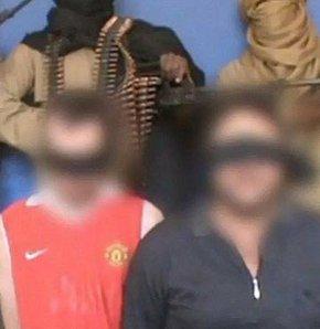 İngiltere İtalya rehine Chris McManus Franco Lamolinara Nijerya Boko Haram
