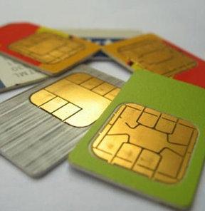 Ulaştırma Bakanı Binali Yıldırım, Cep telefonu aboneleri, Özel İletişim Vergisi, sabit vergi, SIM kart vergisi