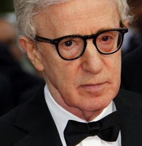 Woody Allen jigolo olacak!