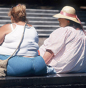 obezite OECD ekstra sağlık harcamaları hipertansiyon obezite oranı