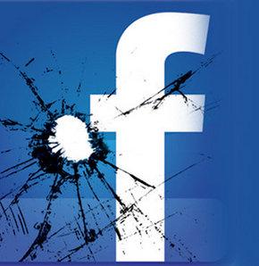 Facebook öyküsüyle 140 bin uyarı!