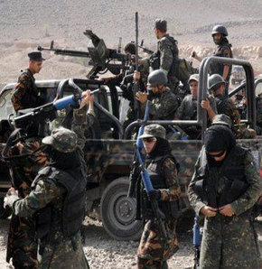 Yemen'de El Kaide üyeleri öldürüldü