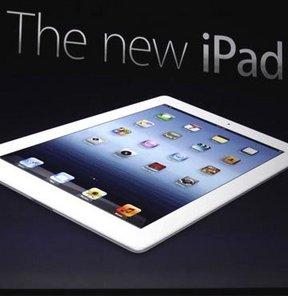 yeni ipad, proview, şangay, apple