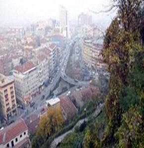 Türkiye'nin 4. büyük kenti susuz kaldı!