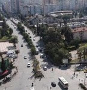 Adana'nın en işlek caddesi kapatılacak!