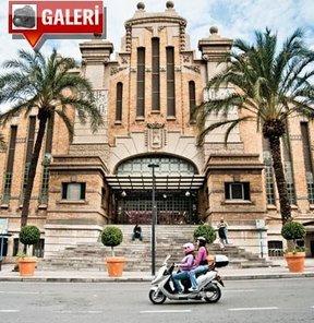 Mağribilerin güneşli mirası Alicante! GALERİ