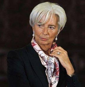 IMF'den katkı payı!