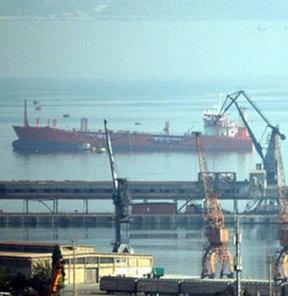 Limak Holding Yönetim Kurulu Başkanı Nihat Özdemir, İskenderun Limanı