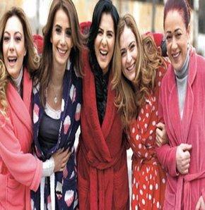 Umutsuz ev kadınları