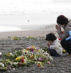 Felaketin izleri silinemiyor- Japonya, tsunami