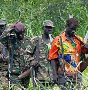 'Çocuk Ordu'ya karşı dünya ayaklandı