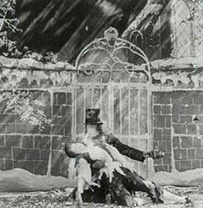 Dünyanın en eski Charles Dickens filmi