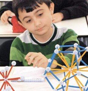 üstün zekâlı çocuklar özel eğitim programı bilim adamı yetiştirmek
