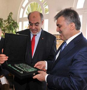 Tunus ziyaretini takipçileriyle paylaştı- Cumhurbaşkanı Abdullah Gül, Tunus, twitter