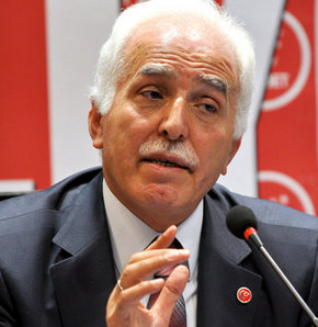 Saadet Partisi o iddiaları yanıtladı- SP Genel Başkanı Mustafa Kamalak