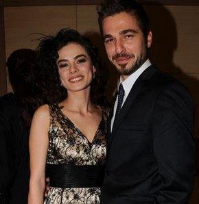 Türkiye'nin Pitt ve Jolie'si