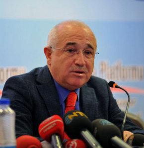 TBMM Başkanı: Yeni anayasa yıl sonuna kadar hazır
