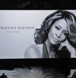 Whitney Houston'ın borcu