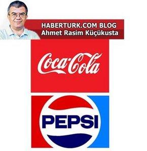 Coca-Cola kanserojen karamel boyası HABERTURK.COM BLOG Ahmet Rasim Küçükusta reklam yüzü yüzyıllık formül