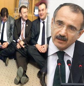 Milli Eğitim Komisyonu'nda 'Pinokyo' kavgası