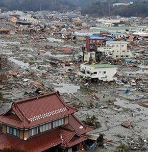 Japonya'dan korkunç rakamlar GALERİ