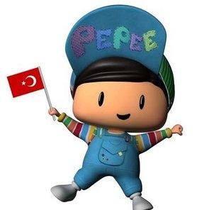 Türk çizgi karakter başarıya doymuyor!