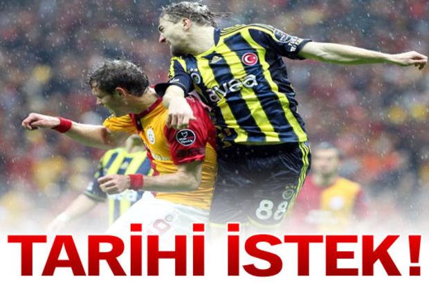 Fenerbahçe - Galatasaray, derbi biletleri