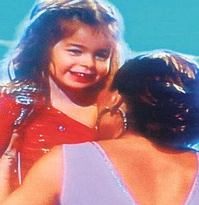 """Acun Ilıcalı'nın, """"Yetenek Sizsiniz Türkiye"""" yarışmasında kızları Yasemin ile Leyla da yarıştı..."""