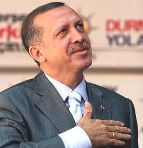 Erdoğan: Bu eşsiz marş ilelebet muhafaza edilecek- Başbakan Recep Tayyip Erdoğan, İstiklal Marşı