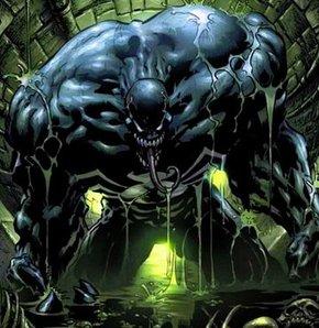 Hazır olun 'Venom' geliyor!