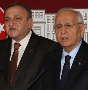 Oktay Vural, Mehmet Şandır