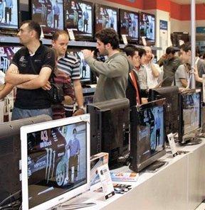 Telekom sektörü Android telefonlar panel televizyonlar enerji etkinliği Tüketici teknolojisi ürünleri