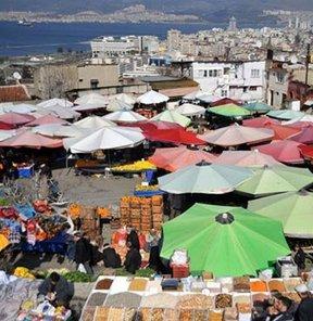 pazar yeri semt pazarları geçiş dönemi Gümrük ve Ticaret Bakanlığı Pazar Yerleri Hakkında Yönetmelik Taslağı pazar yerleri kaldırılıyor mu?