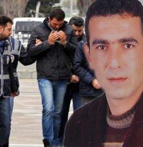Oğlunun organlarını bağışlayan baba kiralık katil tutmuş