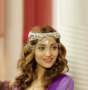 Özge Ulusoy prenses olacak