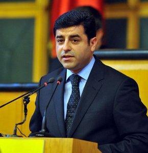 """""""Onlar kindar gençlik ve kindar devlet istiyorlar''- BDP Genel Başkanı Selahattin Demirtaş, anadilde eğitim, Kürtçe"""