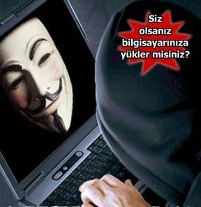 Anonymous sonunda işletim sistemi de yaptı anonymous os