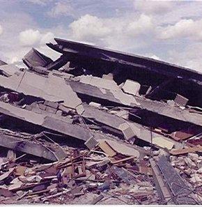 Türkiye'de 3 bölge büyük deprem riski altında- Şener Üşümezsoy, deprem, marmara depremi, van depremi