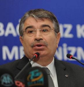 İçişleri Bakanı Şahin'den Çanakkale'de 18 Mart mesajı