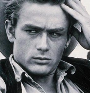 Sen de mi be James Dean? GALERİ
