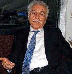 İçişleri eski Bakanı Mehmet Gazioğlu