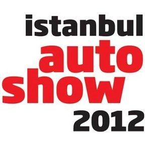 Autoshow 2012 TÜYAP'ta