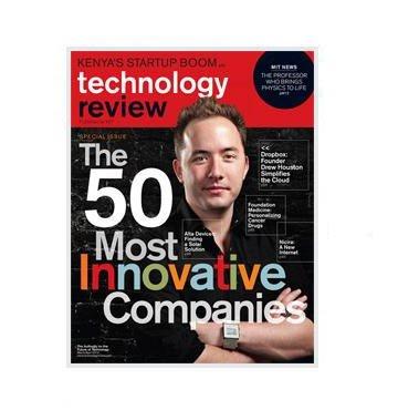 Shell 'en yenilikçi' 50 şirketten biri