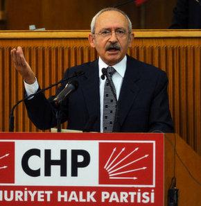 """""""Türkiye büyük ülke, sen küçük bir Başbakansın!"""""""
