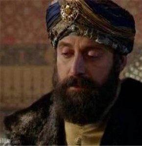 Muhteşem yüzyıl da sultan süleyman pargalı ibrahim paşa yı