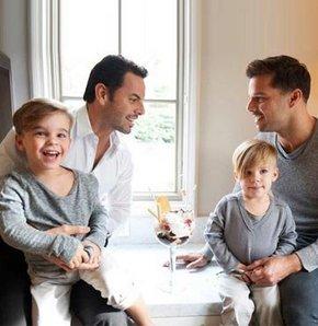 İşte Ricky Martin'in ikizleri