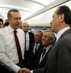 Başbakan Erdoğan,