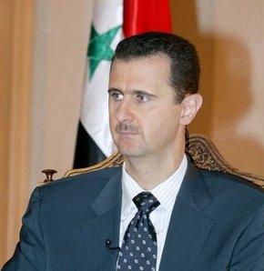 Kofi annan Suriye barış planı