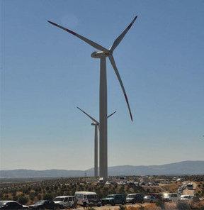 Meteoroloji'ye 'Rüzgâr Enerjisi' yetkisi!