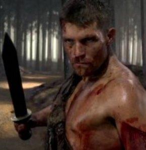 Spartacus'te 'Eledim Eledim' türküsü